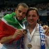 Владислав Бабичев и Олег Брызгалов