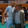 Никола Грбич и Аскар Абзалов