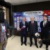 Рафкат Кантюков, Фарид Мухаметшин и Владимир Леонов