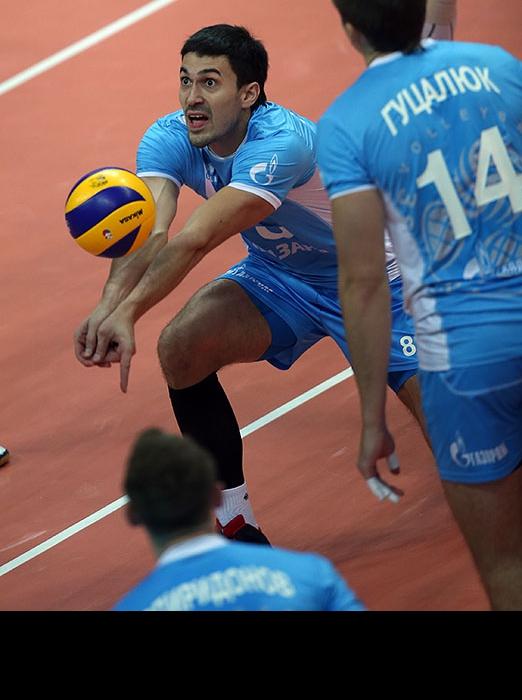 Константин Лесик