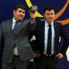 Аскар Абзалов и Ленар Шамсутдинов