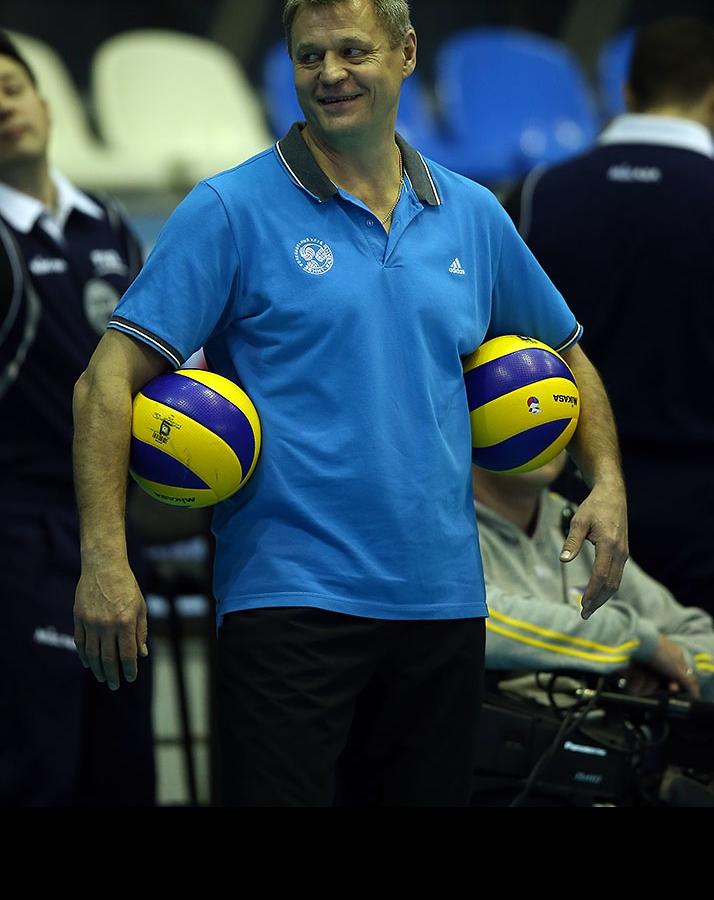 Александр Cеребренников