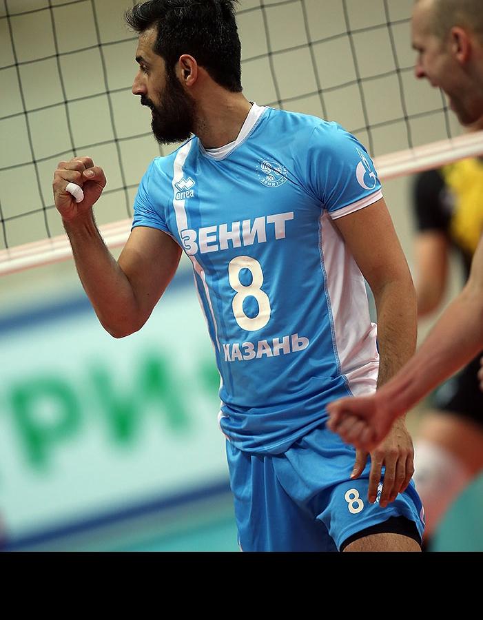 Саид Маруф