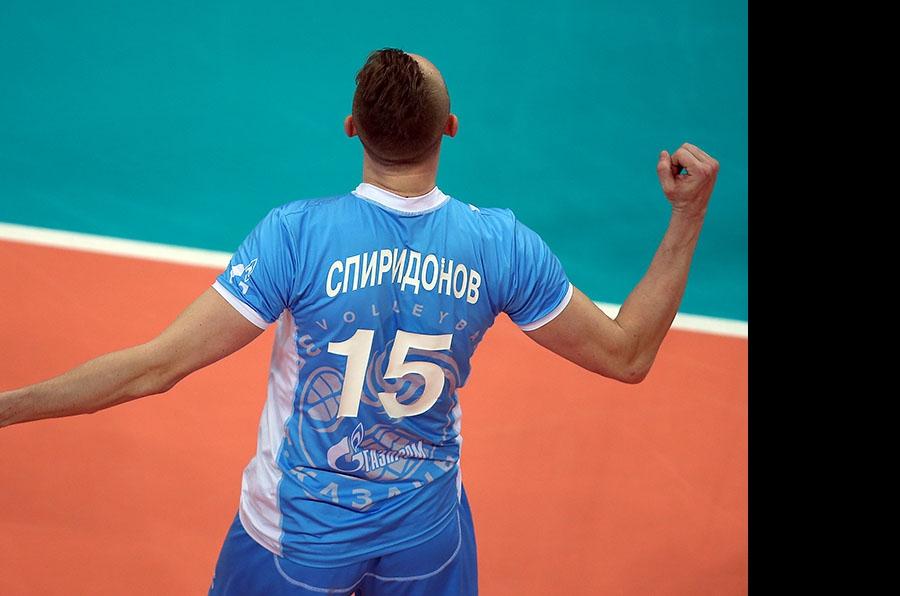 Алексей Спиридонов