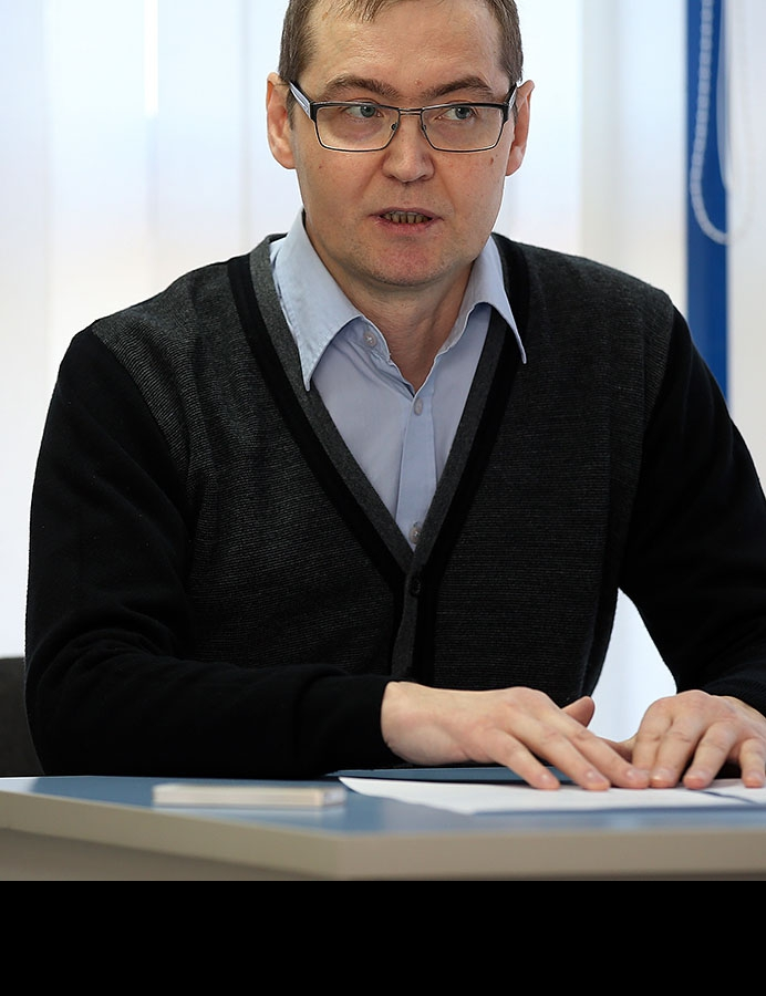 Равиль Рахматуллин