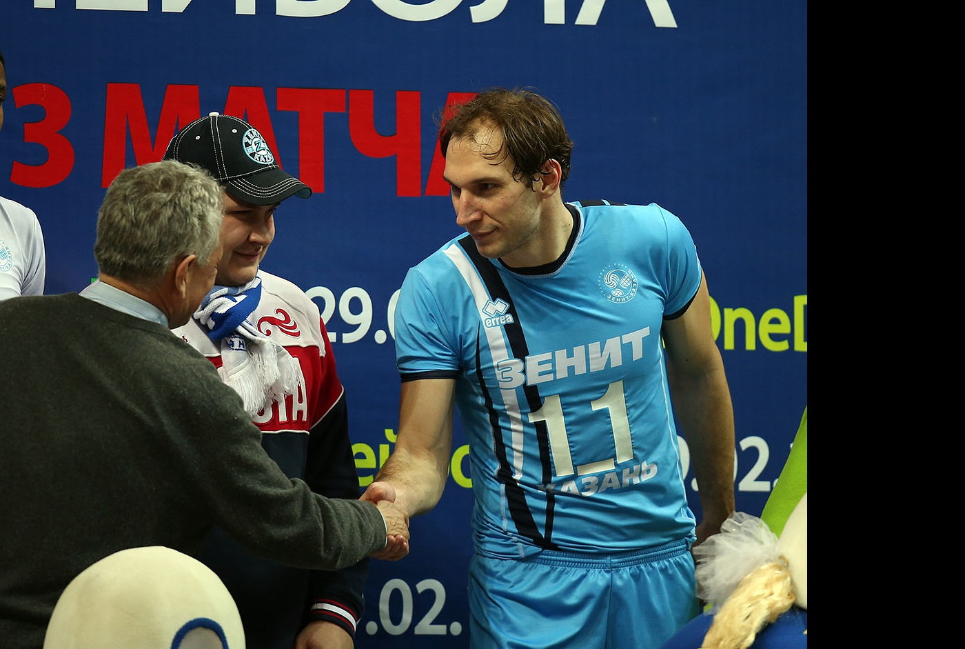 Андрей Ащев