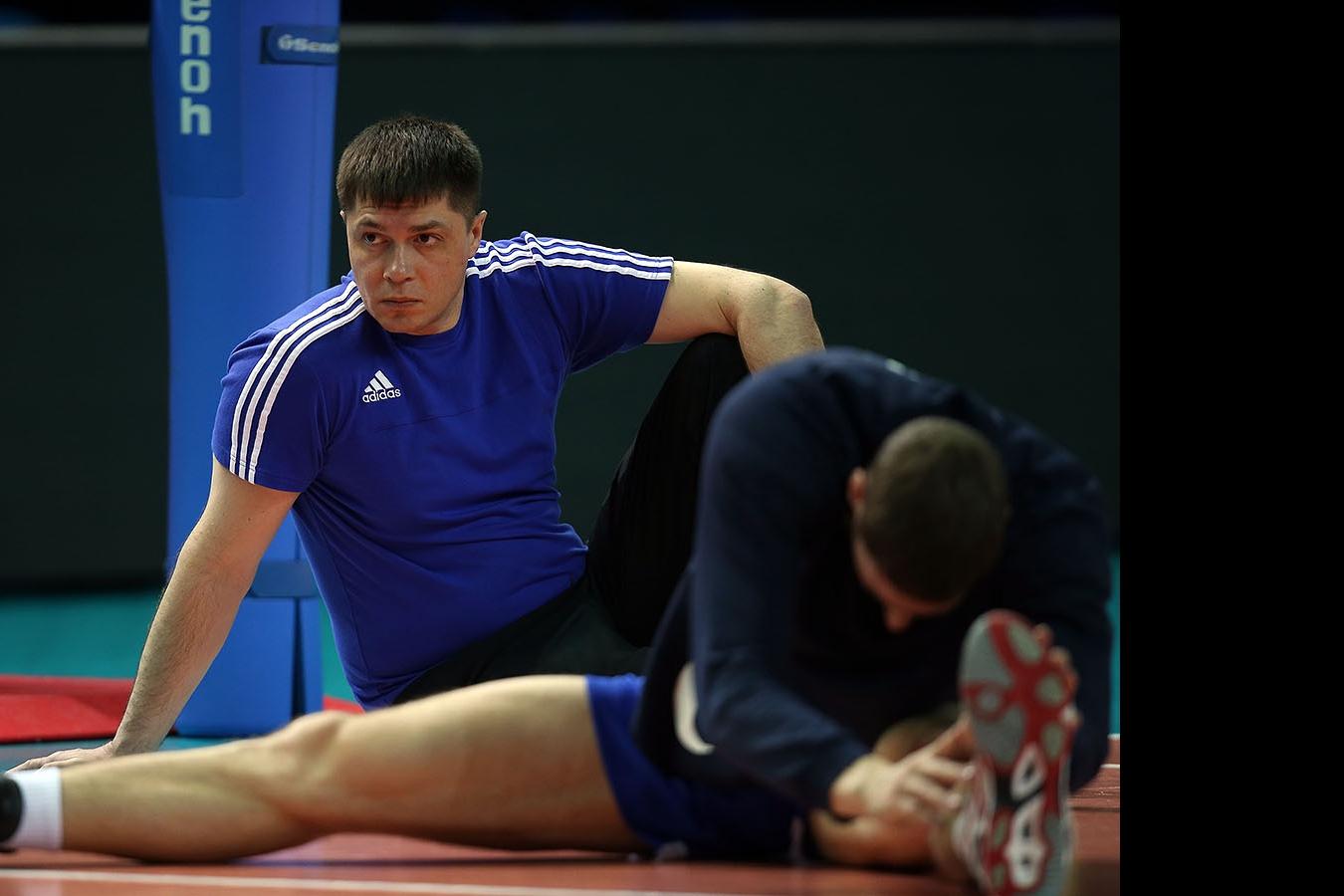 Павел Гревцов