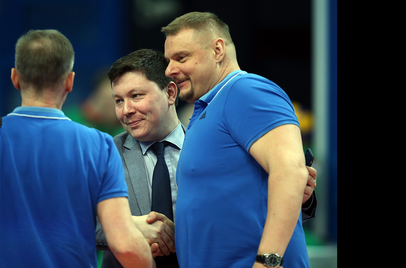 Ленар Шамсутдинов