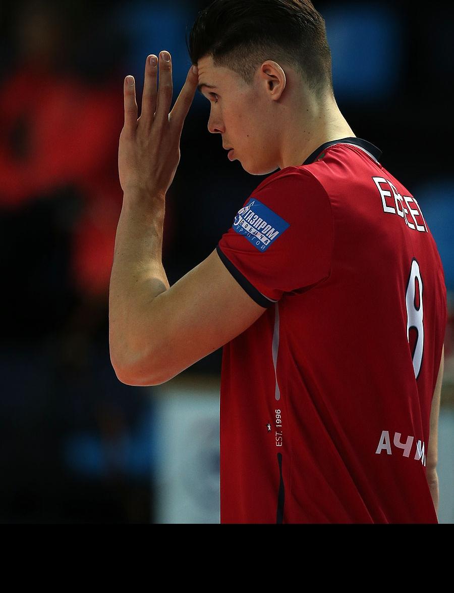 Алексей Евсеев