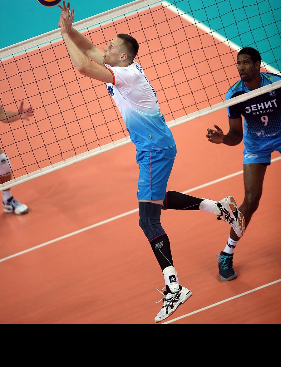 Дмитрий Ковалёв