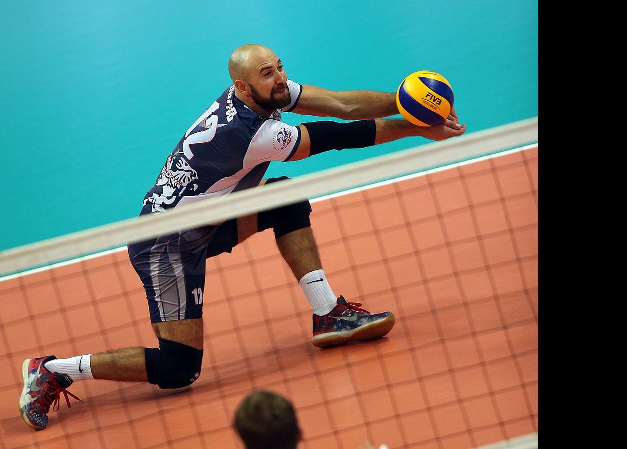 Александр Янутов