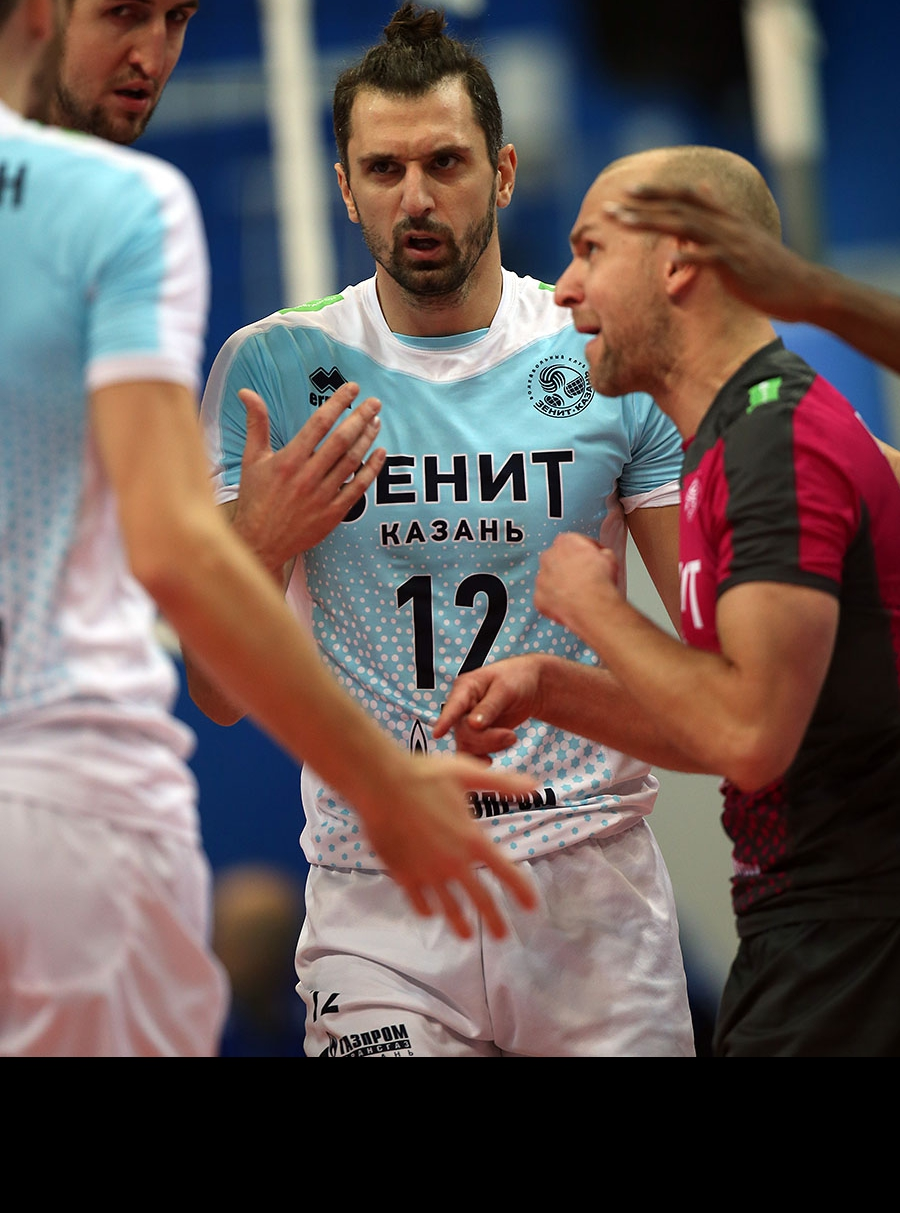 Александр Бутько