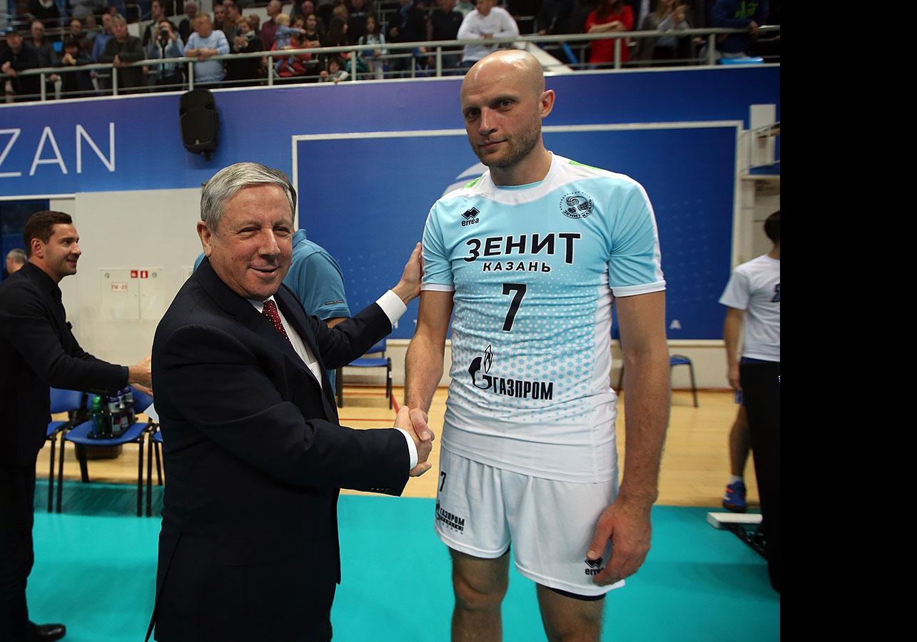 Рафкат Кантюков и Максим Пантелеймоненко