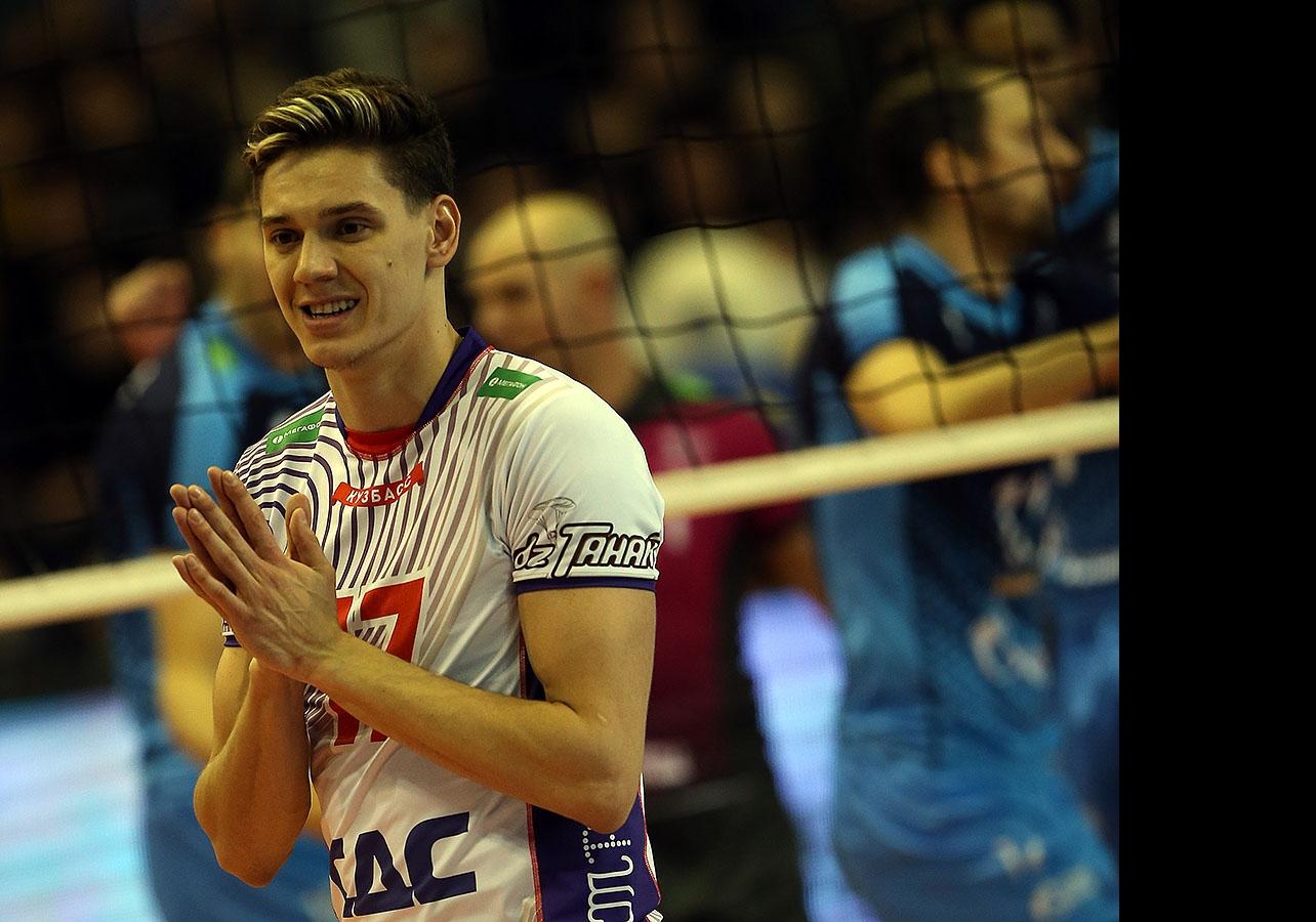 Виктор Полетаев