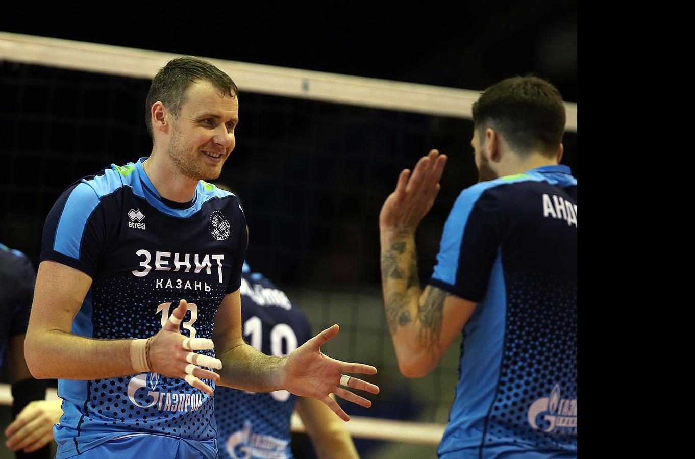 Алексей Самойленко