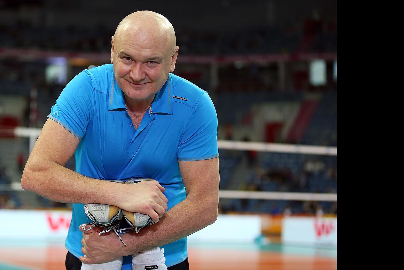 Рамис Шириязданов