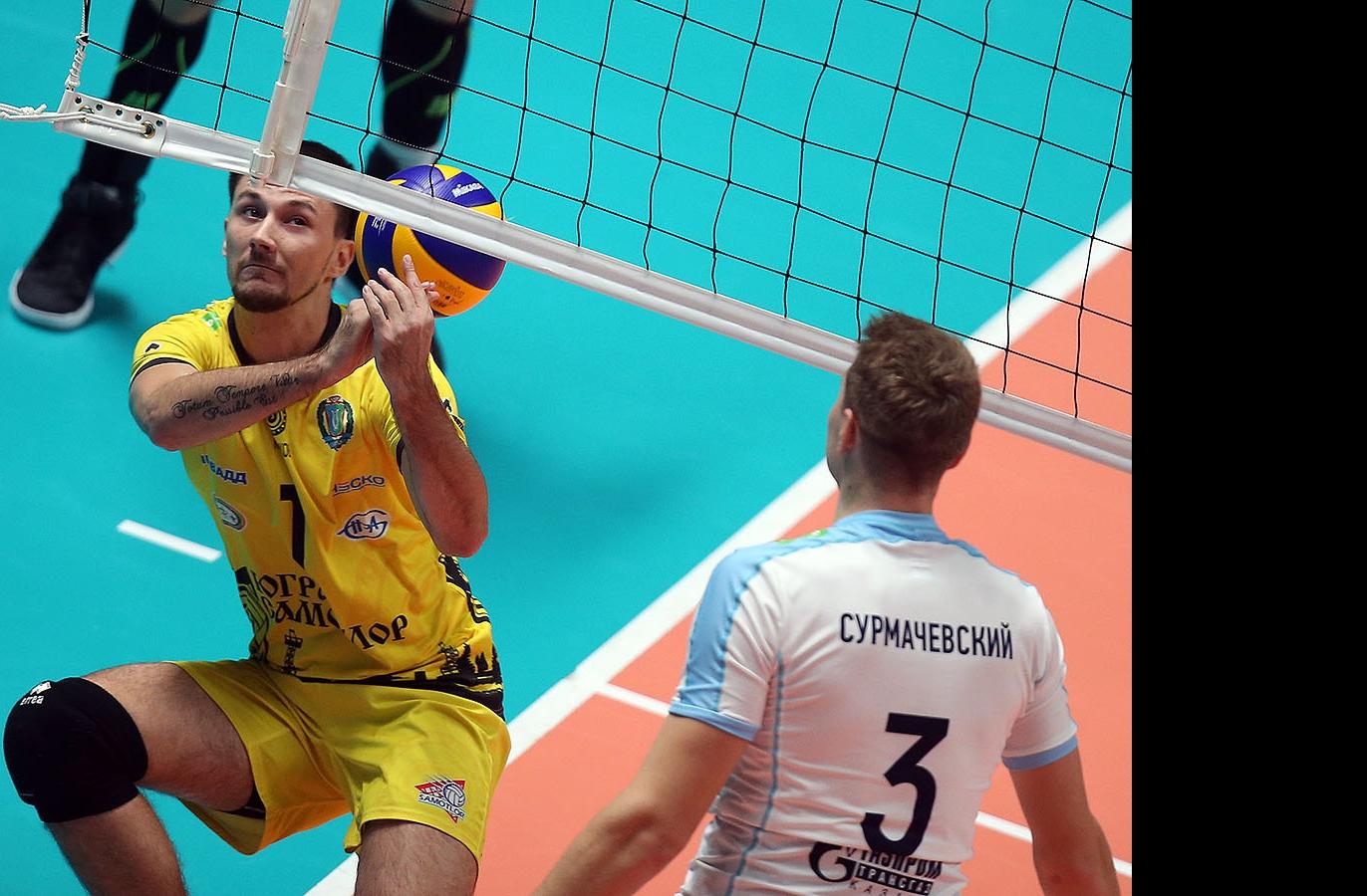 Игорь Коваликов