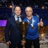 Олег Брызгалов и Ильшат Сагитов