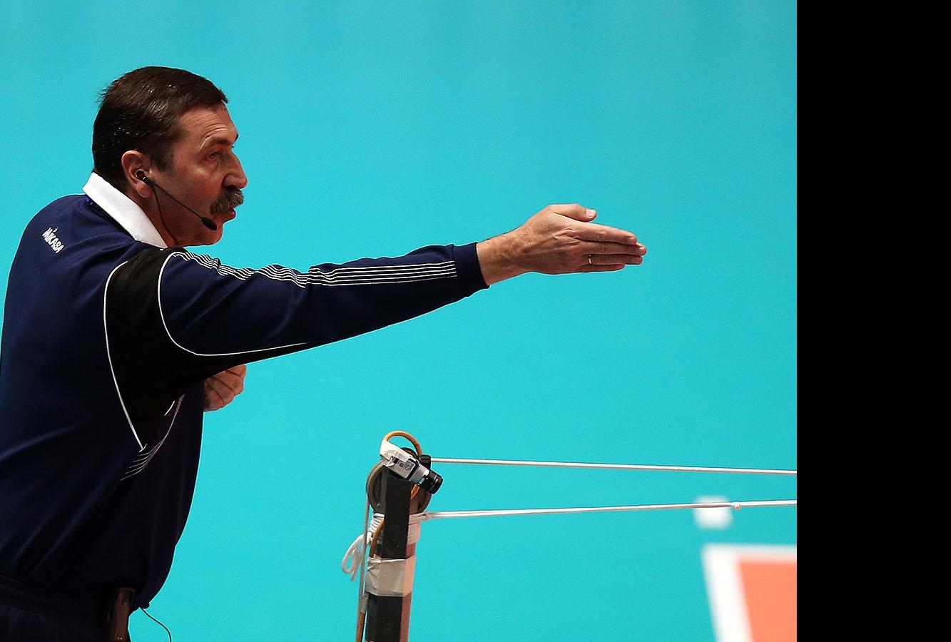 Андрей Зенович