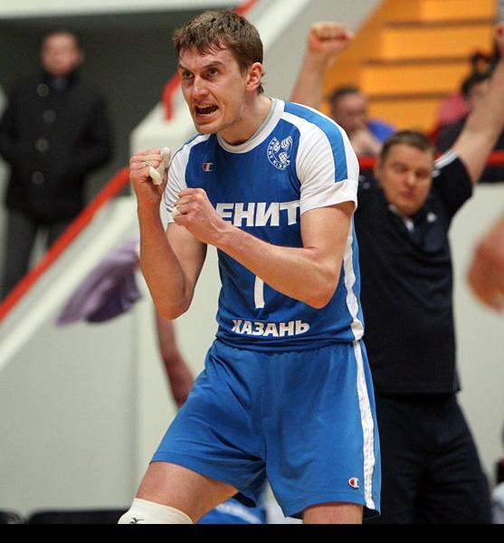 Алексей Бовдуй