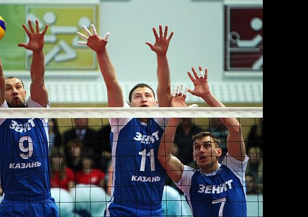 Алексей Черемисин, Николай Апаликов и Алексей Бовдуй
