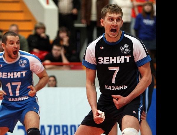 Владислав Бабичев и Алексей Бовдуй