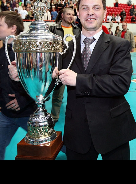 Олег Георгиевич Брызгалов