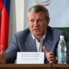 Вице-президент ВК «Зенит-Казань» Рахматуллин Ильхам Фаизович