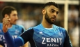 Zenit beat Perugia in Italy