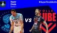Zenit KAZAN vs. Cucine Lube is the #CLVolleyM Super Final!