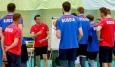 Шесть зенитовцев вызваны в сборную России на тренировочный сбор